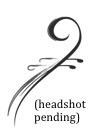 headshot pending